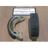 Newfren Late Puch Brake Shoes P1/Z2