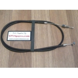 Puch MAXI Throttle Cable