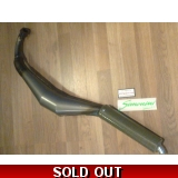 Puch Maxi Simonini Exhaust Carbon Can