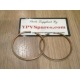 Yamaha FS1E Standard Piston Rings ..