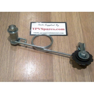 Puch Maxi Old Type Pedal Chain Tensioner