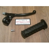 Tomos A3/A35 Brake Lever Complete LH