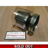 Power Filter for Dellorto SHA Carb wit..