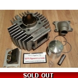 Puch MAXI 70cc Reed Valve Cylinder kit..