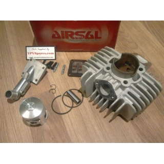 Tomos A35 44mm 65cc Air..