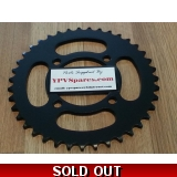 Yamaha FS1E 39T Rear Sprocket