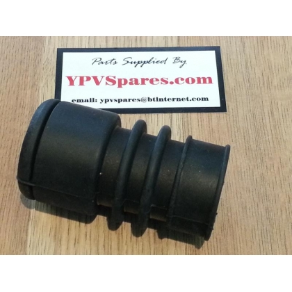 Replacement Rubber Tube for 12/14/15mm Bing Carb Power Filter
