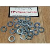 8mm Spring Washers
