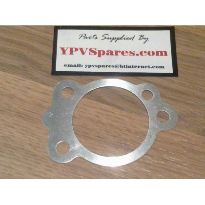 Vespa Ciao/Bravo Head for 43mm Cylinder