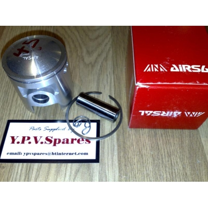 Puch Maxi Airsal Piston Kit 45mm
