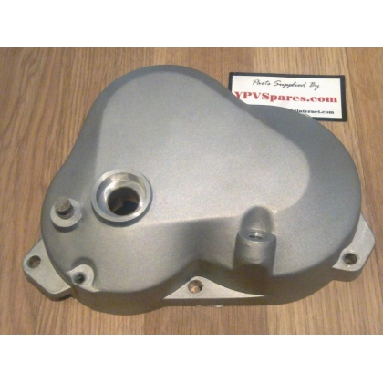 Puch Maxi Kickstart Type Engine Clutch Cover