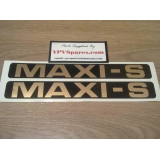 Puch Maxi S Decal