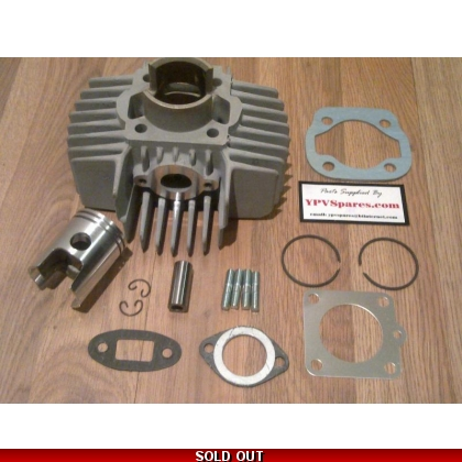Puch MAXI 50cc Airsal Standard Cylinder Kit