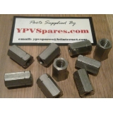 6mm Exhaust/Head/Inlet Nut 18mm long