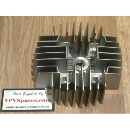 Puch MAXI 60/70cc Cylinder Head like original Maxi