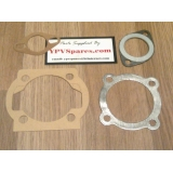 Puch Maxi 46/47mm Gasket Topset