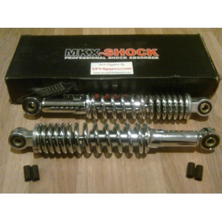 Adjustable Shocks 300mm length - avail..