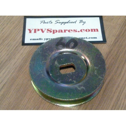 Vespa Ciao 60mm Pulley