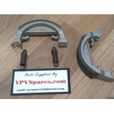 Puch Maxi Brake Shoes & springs
