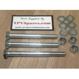 Puch Maxi Engine Mounting Bolts, Nuts ..
