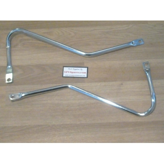 Puch MAXI Chrome Frame Bars, for 'S' t..