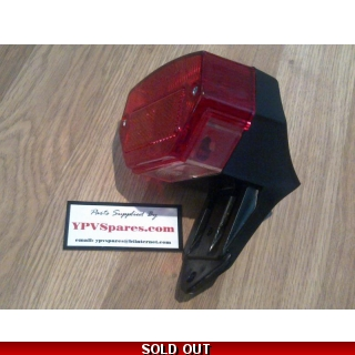 Puch MAXI Late Type Rear/Brake Light A..