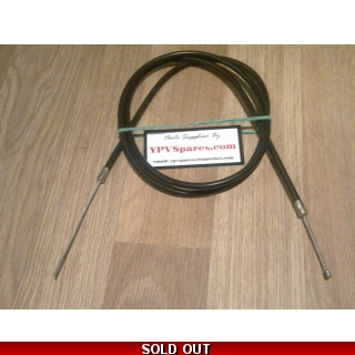 Vespa Ciao/Bravo Throttle Cable