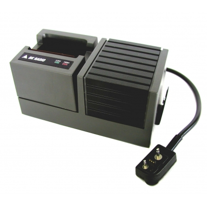 BK LAA-0355 Rapid Dual Rate Vehicular Charger