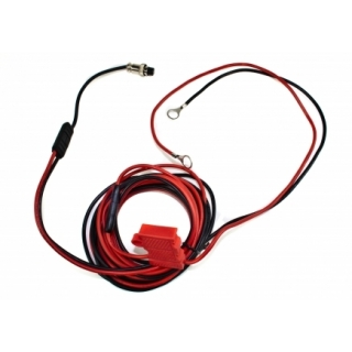 Impact PC-DC-10 Hard Wire Kit for DC-1..