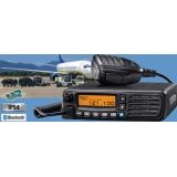 ICOM A120 VHF Air Band Transceiver Blu..