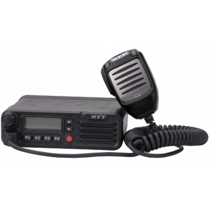 HYTERA TM-628H Analog Mobile Radio 128 Channels