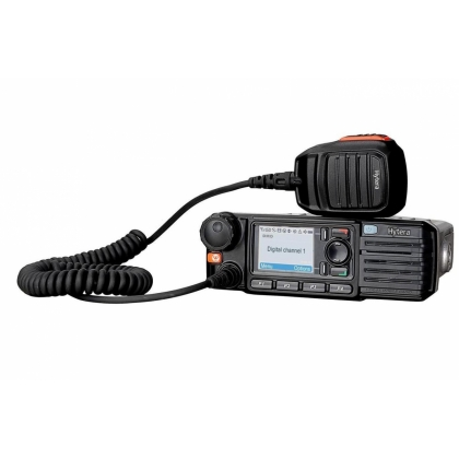 Hytera MD782G 1024 digital/analog with GPS mobile