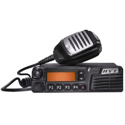 Hytera TM-610 Mobile Radio 128 Channels 25 watt