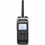 Hytera PD662ui DMR Digital/Analog Port..