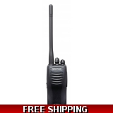 Kenwood TK-2400V4P VHF Two Way Radio