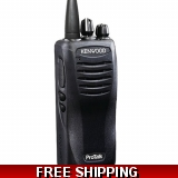 Kenwood TK3402U16 UHF Two Way Radio
