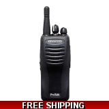 Kenwood TK3400U16P ProTalk UHF Two Way..