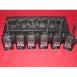 USED Icom F50V 6 Bank Conditioning Cha..