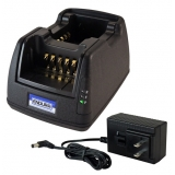 Endura Dual Unit Rapid Charger
