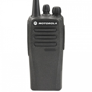 Motorola CP200D Analog/Digital VHF 136..