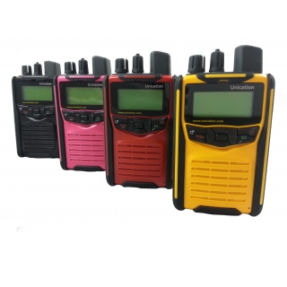 Unication G1 - 64 Channel Fire Pagers
