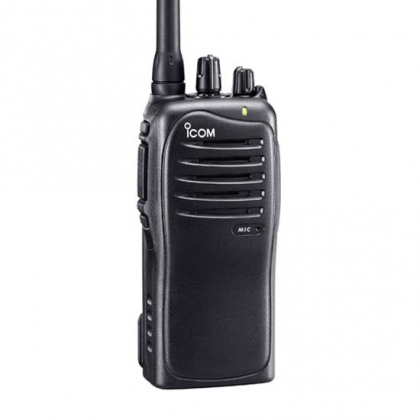 Icom F3011  Series VHF Portable Radio