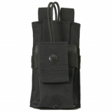 Small Radio Pouch Molle