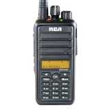 RCA RDR2600 DMR Digital Portable Radio