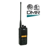 RDR3600 DMR Digital Portable Radio IP67