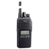 Icom IC-F1000S Portable VHF Radio