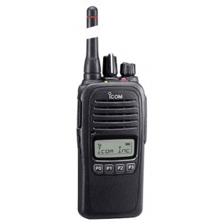 Icom IC-F1000S Portable..