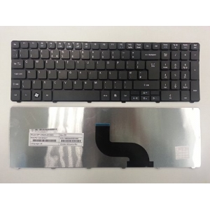 Acer Aspire 5742G Uk Replacement Laptop Keyboard