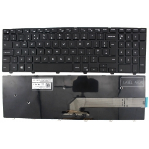 Dell Vostro 3546 3558 Uk Replacement Laptop Keyboard