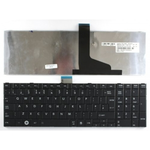 Toshiba Satellite MP-11B96GB-528W Uk Replacement Laptop Keyboard